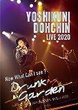 """""""堂珍嘉邦 LIVE 2020 """"Now What Can I see ? ~Dru...[DVD]"""