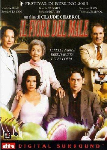 Il Fiore Del Male (Dvd)