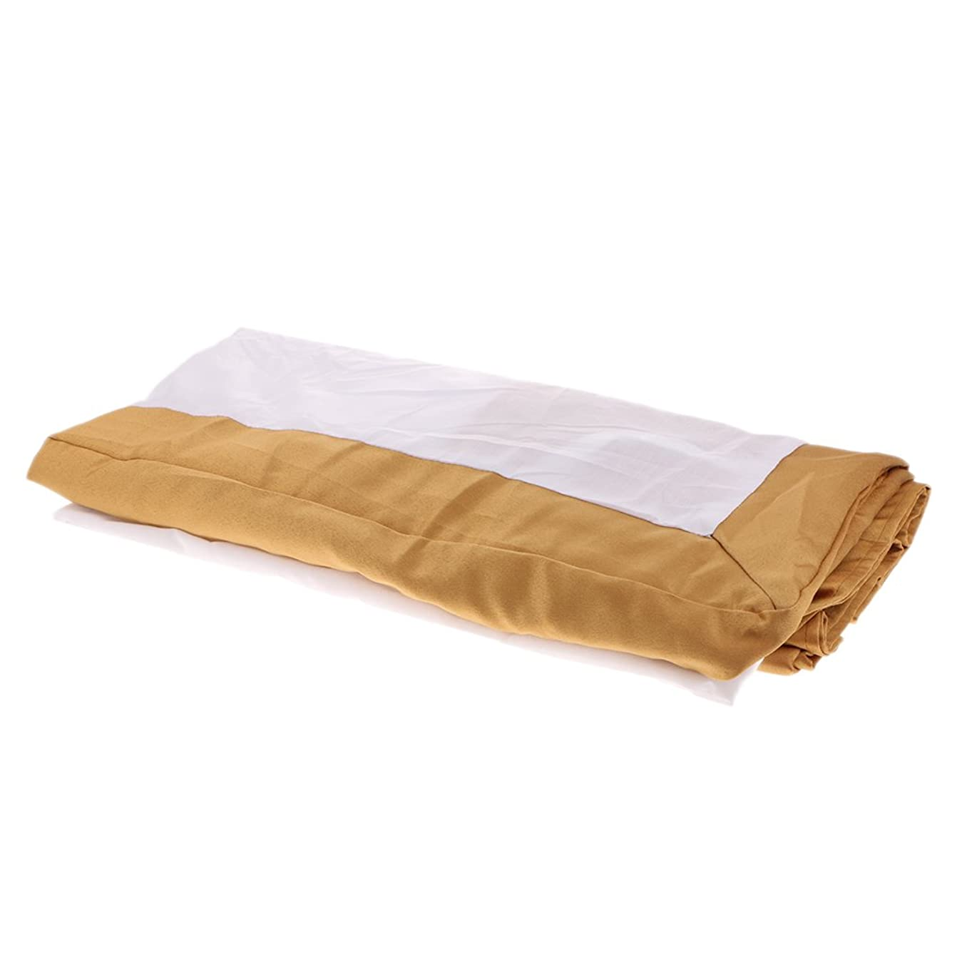 確かに大混乱リテラシーSunniMix ポリエステル製 ベッドスカート ベッドエプロン ディープフリル 柔らかい 快適 美しい 全3サイズ - 180x200 + 25cm