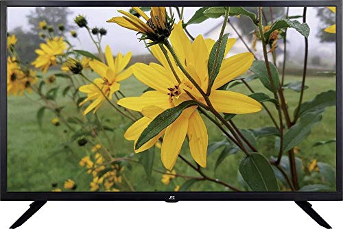 JTC 32H3166M LED-TV 80cm 32 Zoll EEK F (A - G) DVB-T2, DVB-C, DVB-S, HD Ready, CI+ Schwarz
