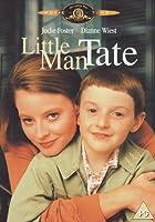 Little Man Tate [DVD]