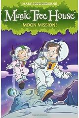 Magic Tree House 8: Moon Mission! Kindle Edition