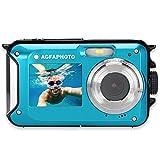 Agfa Realishot WP8000 Blue Marca Agfaphoto
