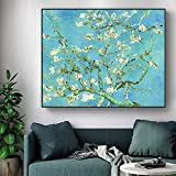 ❀Product safety, 100% brand new and high quality. HD printed canvas with even texture. Non-toxic, waterproof, mildew-resistant, environmentally friendly。 ❀ Can be used as a good decoration for living room, kitchen, bedroom, children's room, office, d...