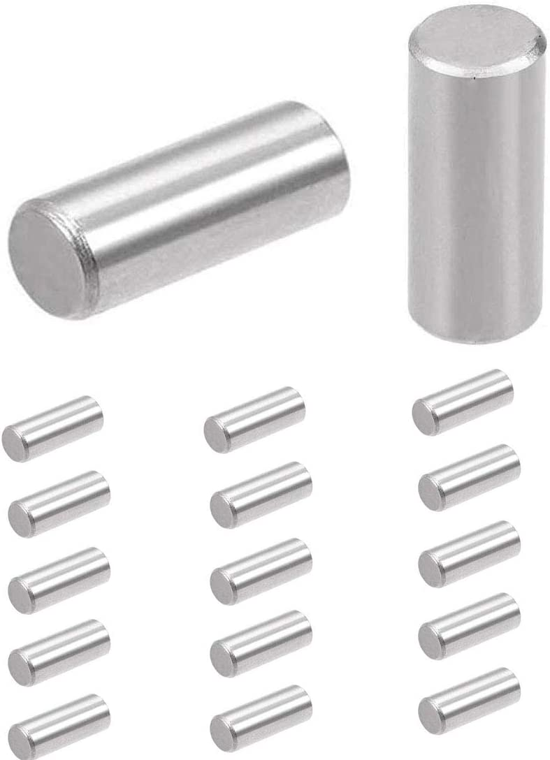 M8x20mm Dowel Pin 304 In a popularity Stainless Fasten Shelf Steel Sale special price Support E