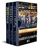 Saddles & Racks Series Boxed Set, Books 1-3 (Saddles & Racks Boxed Sets Book 1) (English E...