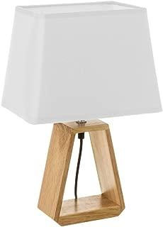 Amazon.es: nordico - Lámparas de mesa / Lámparas: Iluminación