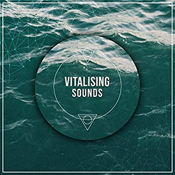 #13 Vitalising Sounds for Relaxation or Meditation