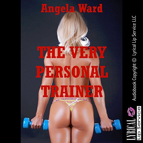The Very Personal Trainer Titelbild