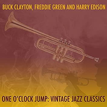 One O'Clock Jump: Vintage Jazz Classics