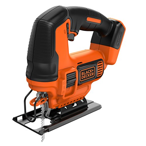 Black+Decker Stichsäge (18 V, 19 mm...