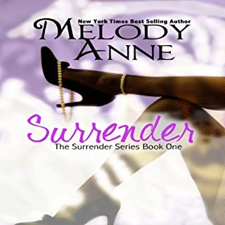 Surrender (Volume 1) cover art