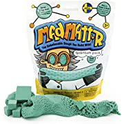 MAD MATTR Super-Soft Modelling Dough Compound That Never Dries Out