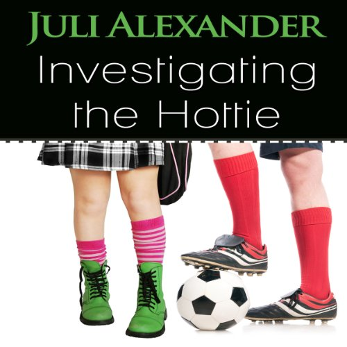 Investigating the Hottie Titelbild