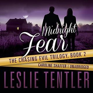 Midnight Fear cover art