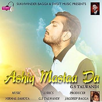 Ashiq Mastaa Da