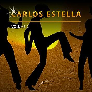 Carlos Estella, Vol. 3