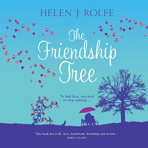 The Friendship Tree cover art