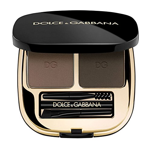 Dolce & Gabbana Emotion Eyes Brow Powder Duo N. 2Natural Brunette