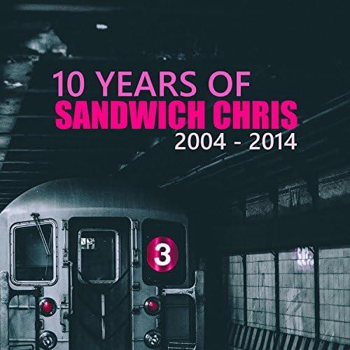 Sandwich Chris