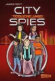 'City Spies 2' von James Ponti