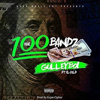 100bandz (feat. El Cold)