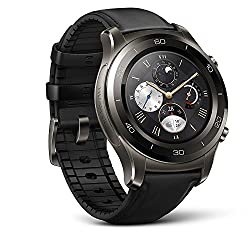 Best iOS Compatible Smartwatches for iPhone Users - Huawei Watch 2 Classic Smartwatch