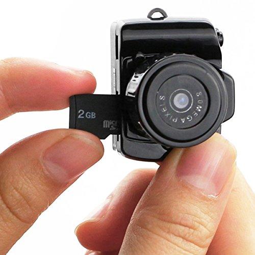 LKM - Weltweit kleinste Spiegelreflexkamera/digitale SLR Kameras/aktuelle Ultra-kleinen HD720P Mini DV