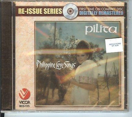 Pilita: Philippine Love Songs