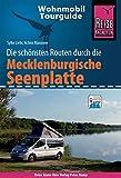 Reise Know-How Wohnmobil-Tourguide Mecklenburgische Seenplatte: Die schönsten Routen
