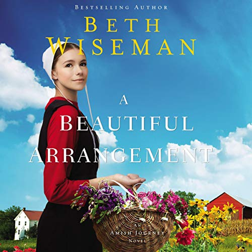 A Beautiful Arrangement cover art