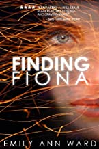 Finding Fiona (English Edition)