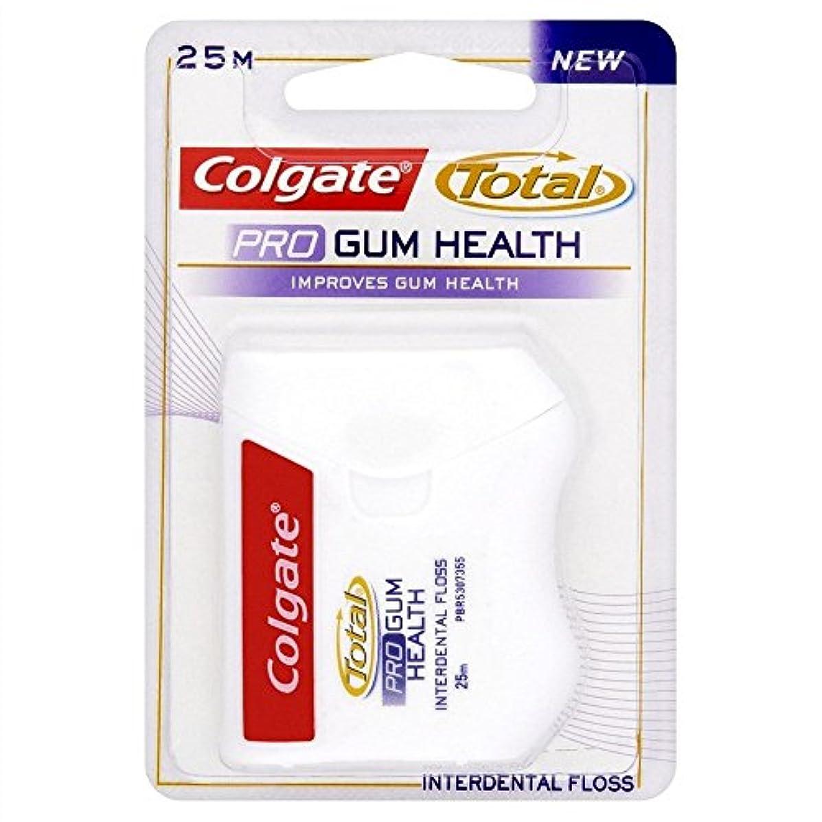 Pharmacyplace Colgate Total Floss Premium 25M