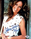 Catherine Bach Autographed Photo