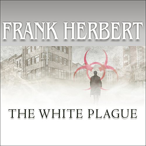 The White Plague cover art