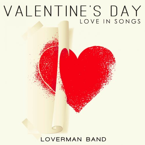 Valentine's Day-Love in Songs (Hits Songs for San Valentino)
