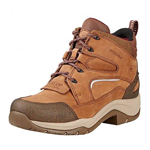 ARIAT Telluride Ii H20 Stiefel Palm Brown
