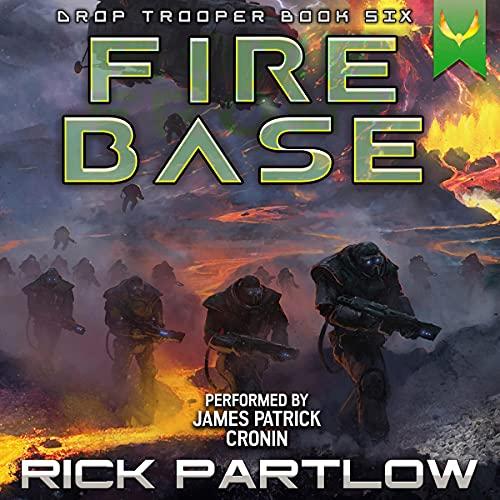 Fire Base: Drop Trooper, Book 6