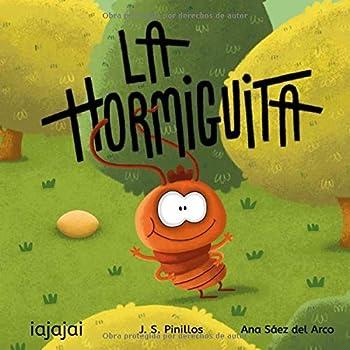 Paperback La hormiguita (Spanish Edition) [Spanish] [Large Print] Book