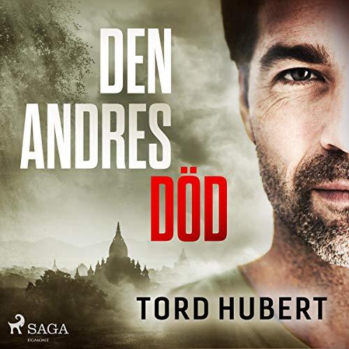 Den andres död audiobook cover art