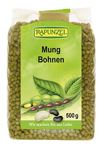 Rapunzel Bio Mungbohnen (12 x 500 gr)