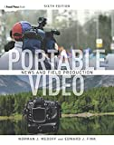 Best Portable Pops - Portable Video, Sixth Edition: News and Field Production Review