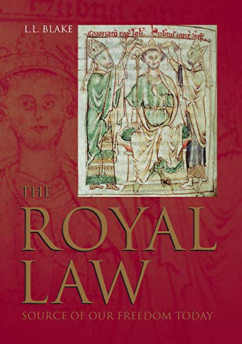The Royal Law: Source of Our Freedom Today