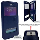 Case Compatible with Allview X3 Soul Lite - Blue -