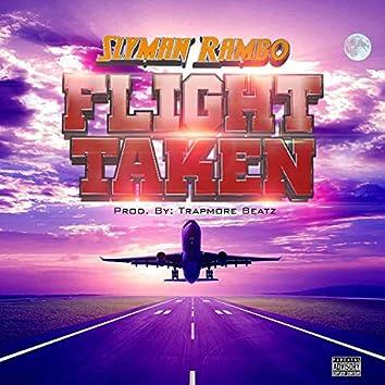 Flight Taken