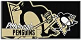 Northwest Pittsburgh Hockey Penguins NHL 34x70 Oversized Cotton...
