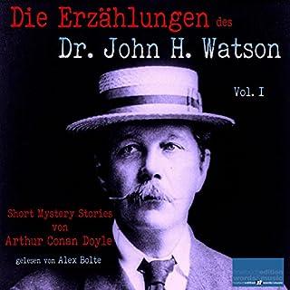 Die Erzählungen des Dr. John H. Watson Titelbild
