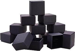 Amazon.es: cajas negras carton - Cajas / Cajas y ...