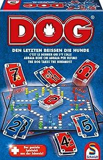 Schmidt Spiele 49201 Dog, Den letzten beissen die Hunde, Familienspiel (B001CFFD72) | Amazon price tracker / tracking, Amazon price history charts, Amazon price watches, Amazon price drop alerts