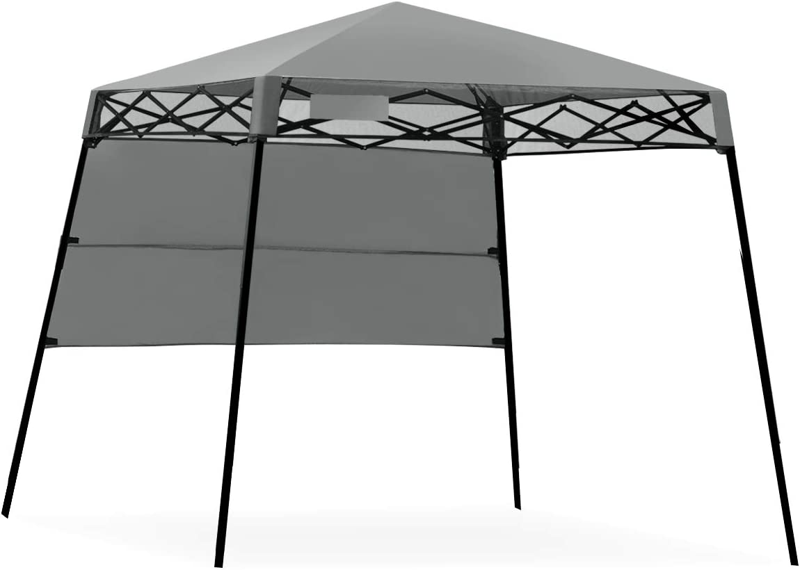 7x7ft Over item handling ☆ Pop Up Canopy Portable Tent B Event Outdoor with Carry for Houston Mall